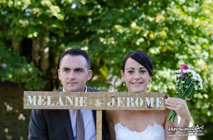 Photographe mariage Lorient